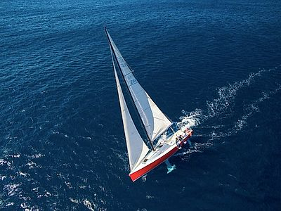 Half-Day Private Sailing Tour