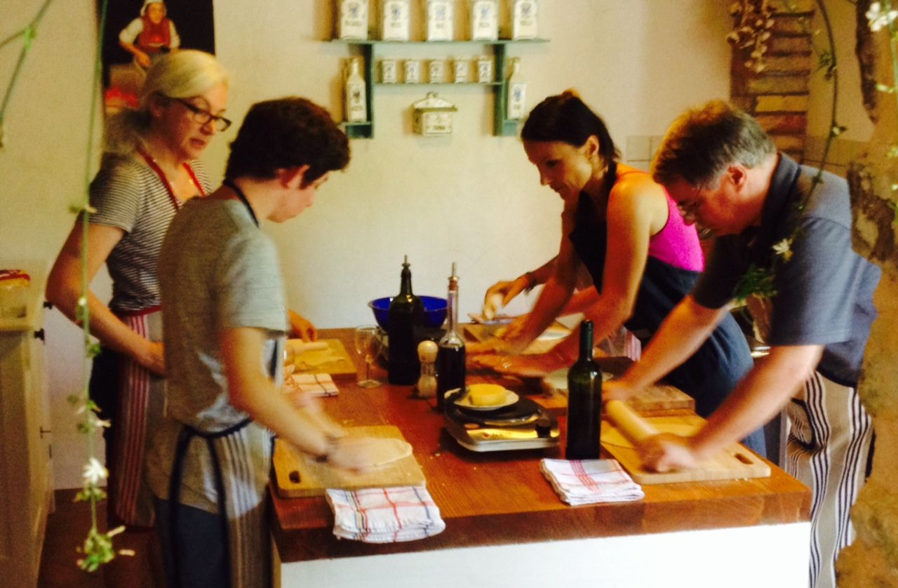 Konavle Farmhouse Private Cooking Class