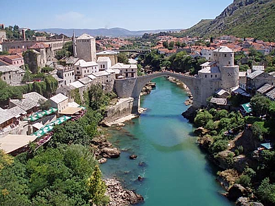 Mostar Group Tour