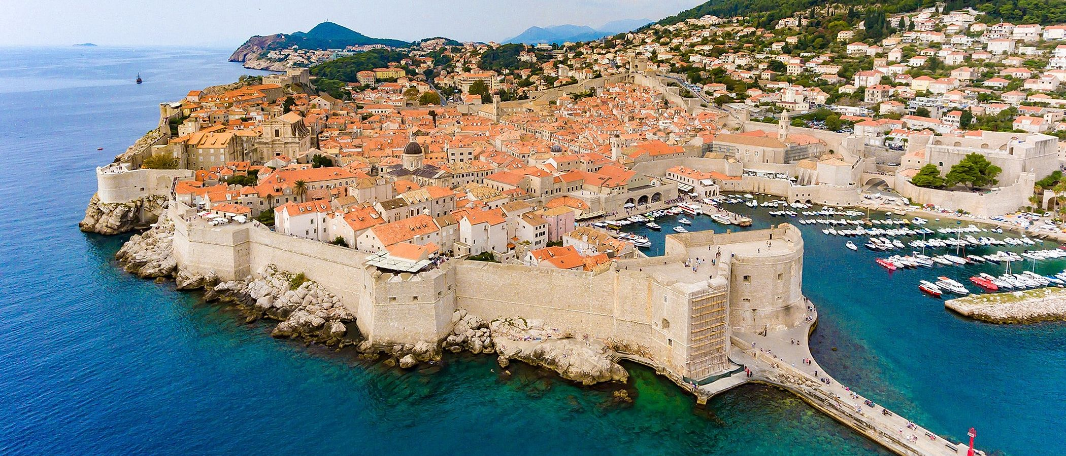 Dubrovnik travel packages