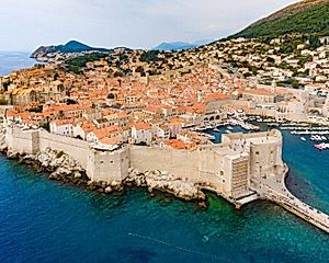 3 Nights in Dubrovnik