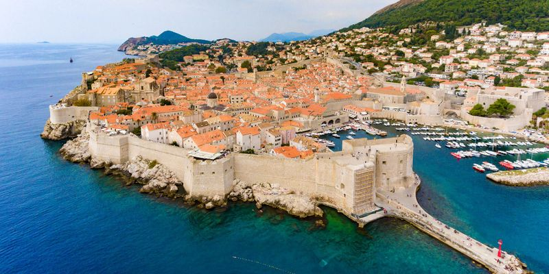 4 days in Dubrovnik