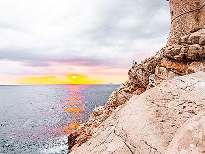 Romantic Dubrovnik