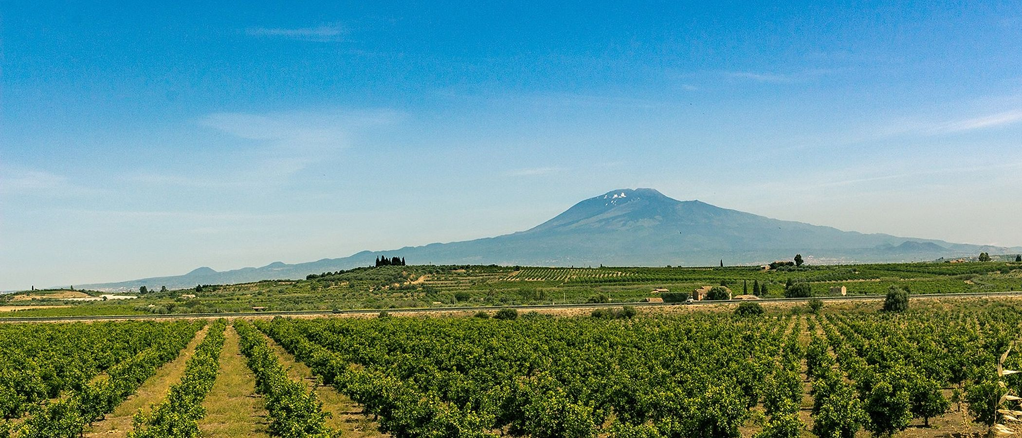 Etna travel packages