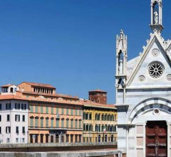Pisa & Leaning Tower Half Day Group Tour