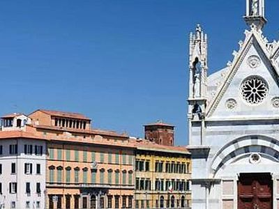 Pisa and Leaning Tower Half Day Group Tour