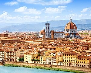 2 Nights in Florence