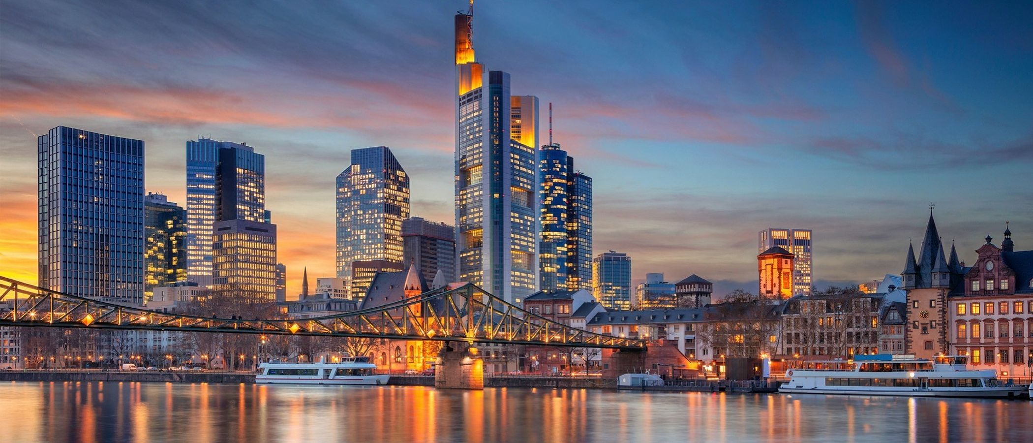 Frankfurt travel packages