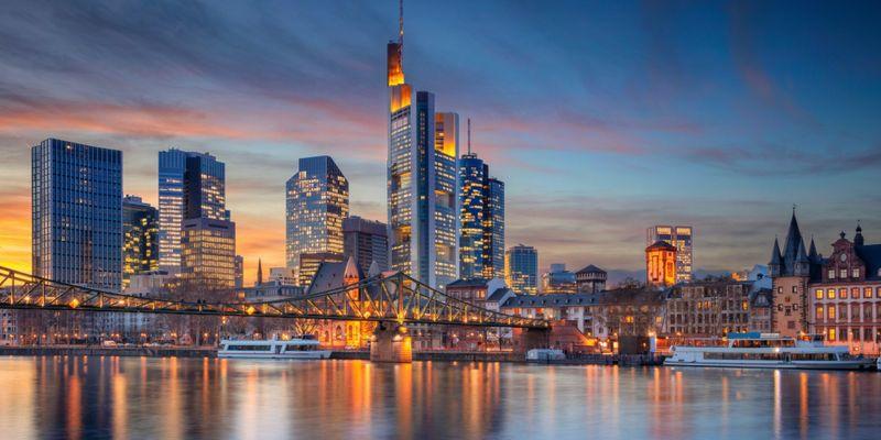 3 days in Frankfurt