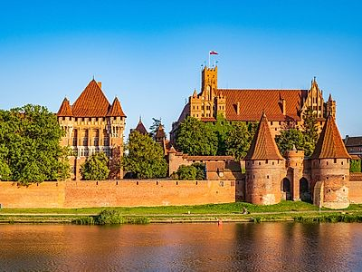 Malbork Castle Private Tour