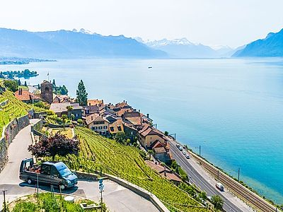 Lavaux Half Day Small Group Wine Tour