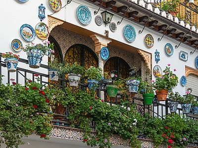 Albaicin & Sacromonte, Granada's UNESCO Districts Private Walking Tour