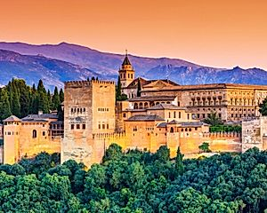 2 Nights in Granada