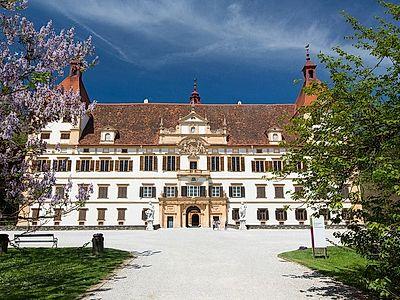 Eggenberg Palace Private Tour