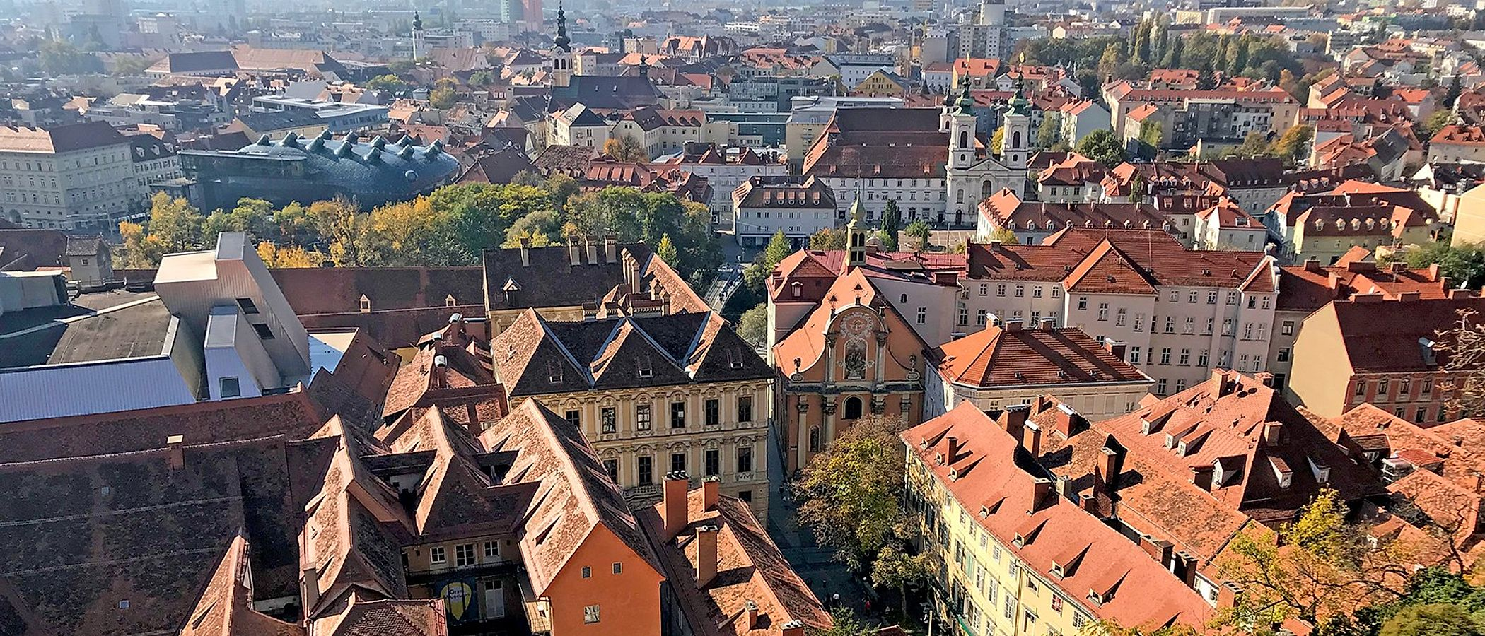 Graz travel packages