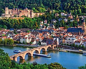 1 Night in Heidelberg