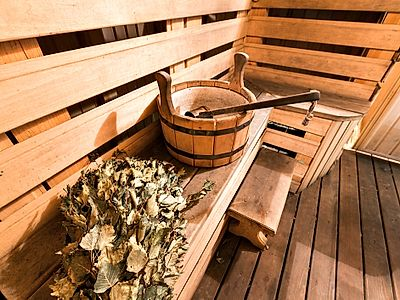 Sunset Sauna Cycle Private Tour