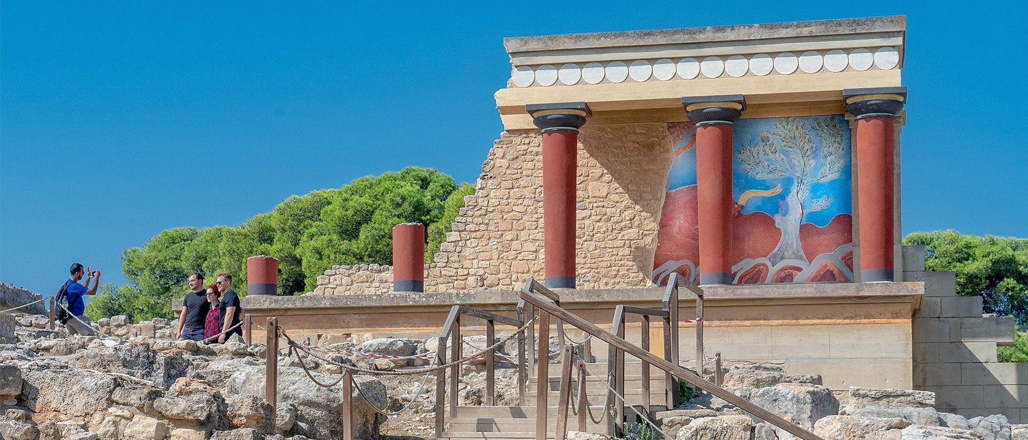 Heraklion travel packages