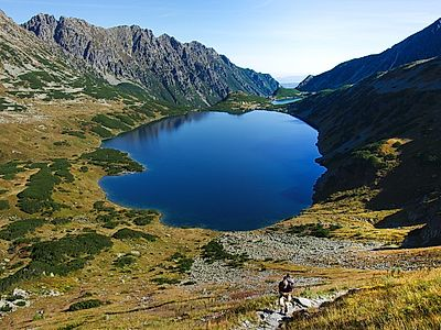 High Tatras Private Hiking Tour