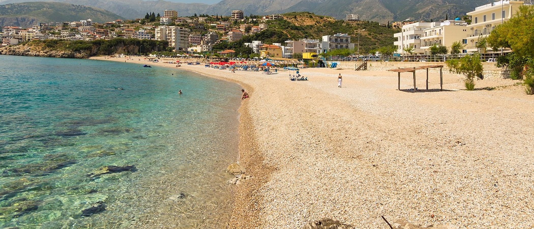 Himare travel packages