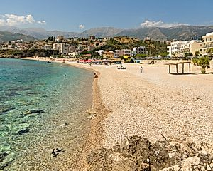 2 Nights in Himare