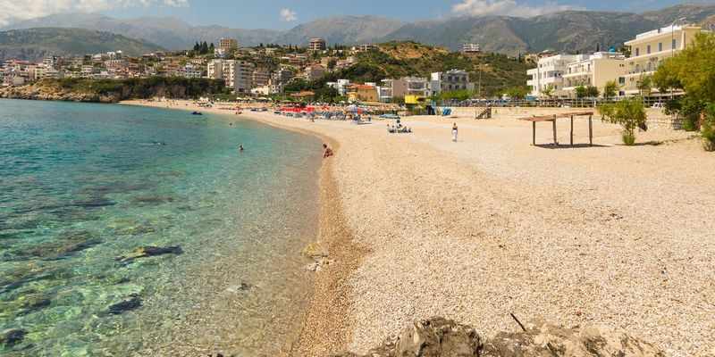 3 days in Himare