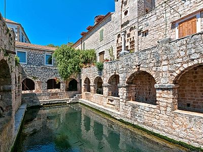 Hvar Island XL Private Tour