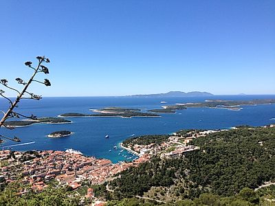 Hvar Off-Road Small Group Tour