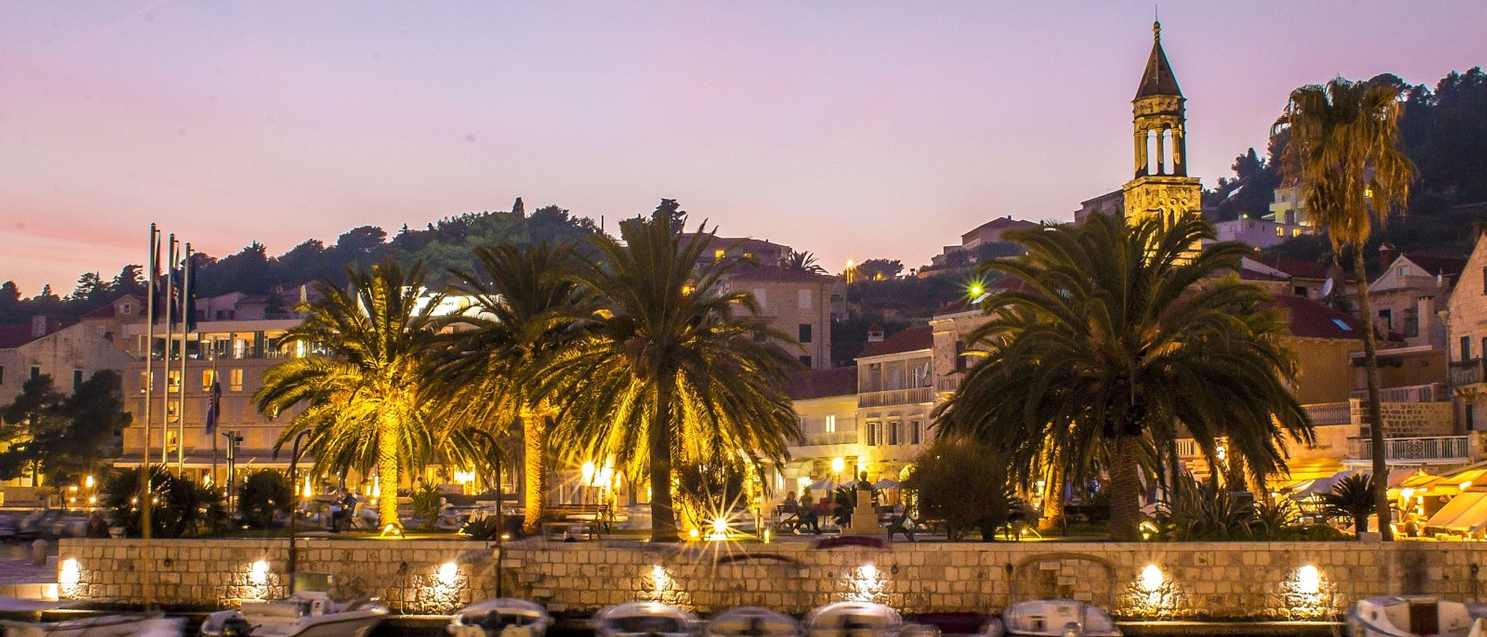 Hvar travel packages