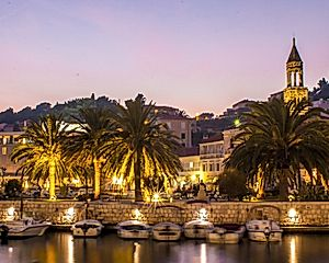 2 Nights in Hvar