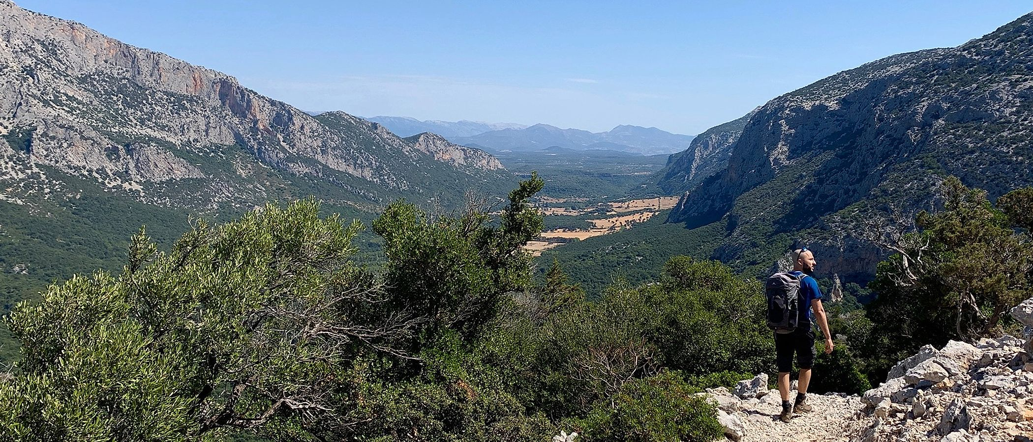 Inland Sardinia travel packages