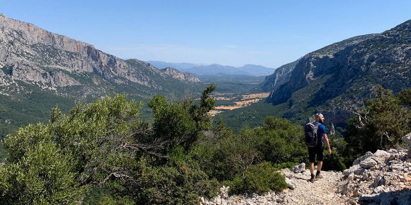4 days in Inland Sardinia