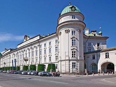 Innsbruck Private Museum Tour