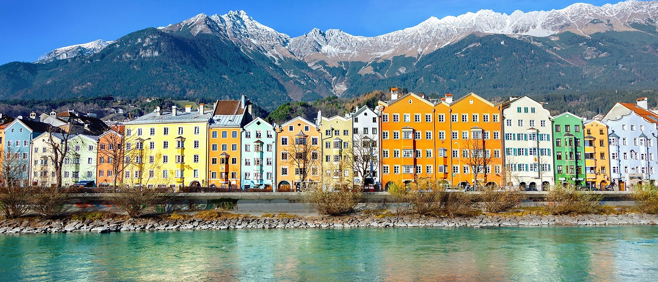 Innsbruck travel packages