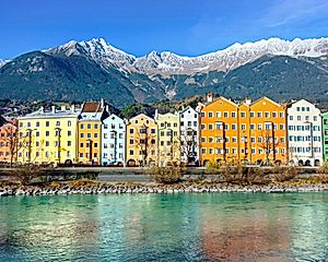 2 Nights in Innsbruck