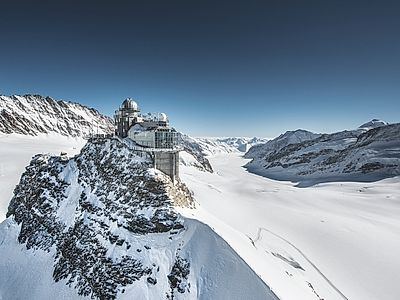 Jungfraujoch Private Tour