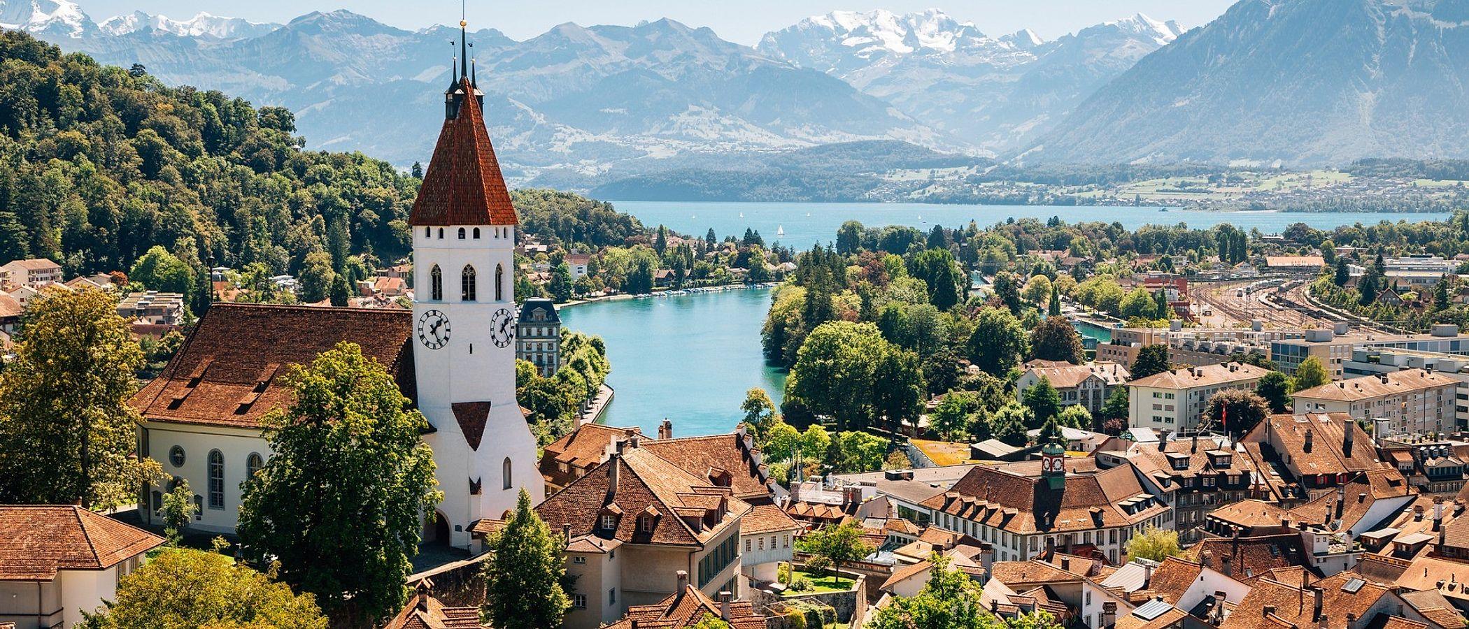 Interlaken travel packages