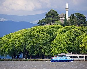 2 Nights in Ioannina