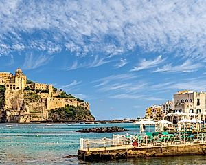 2 Nights in Ischia