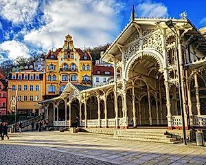 1 Night in Karlovy Vary