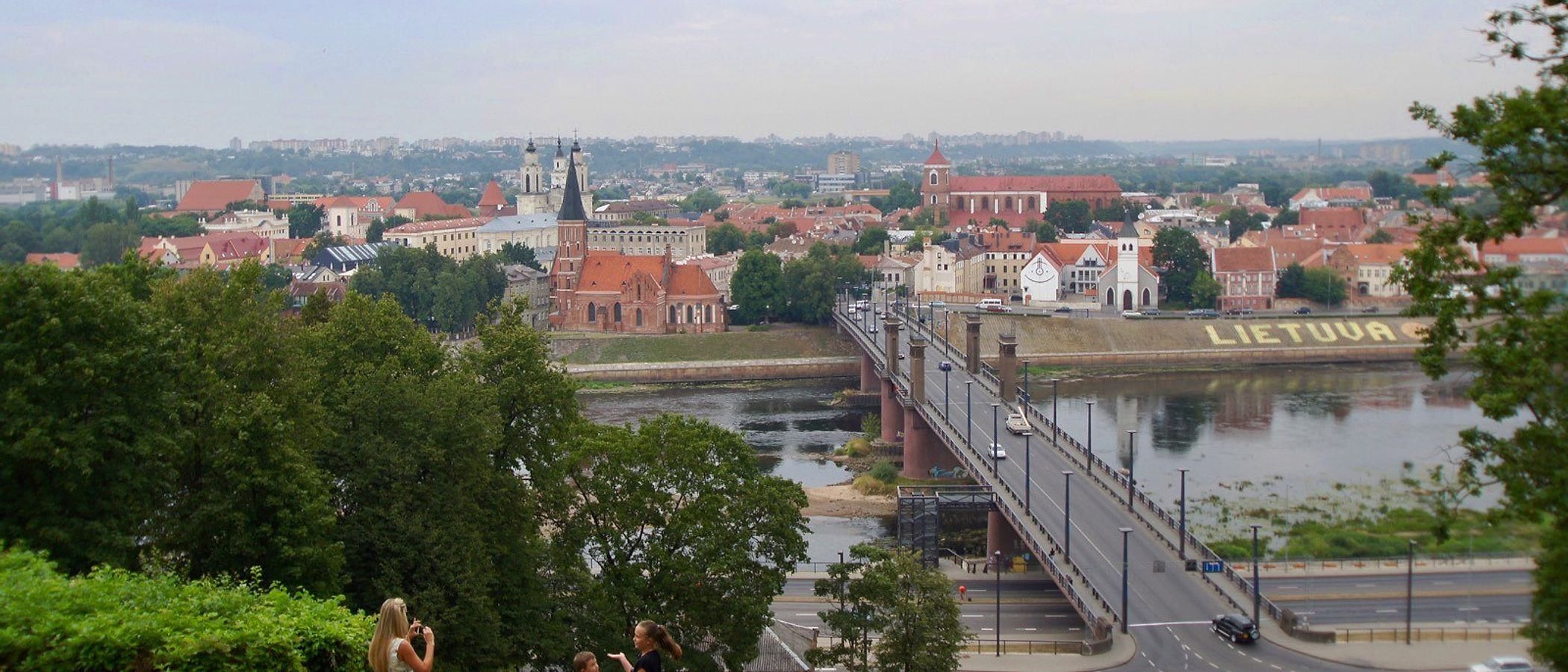Kaunas travel packages