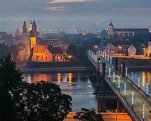 1 Night in Kaunas
