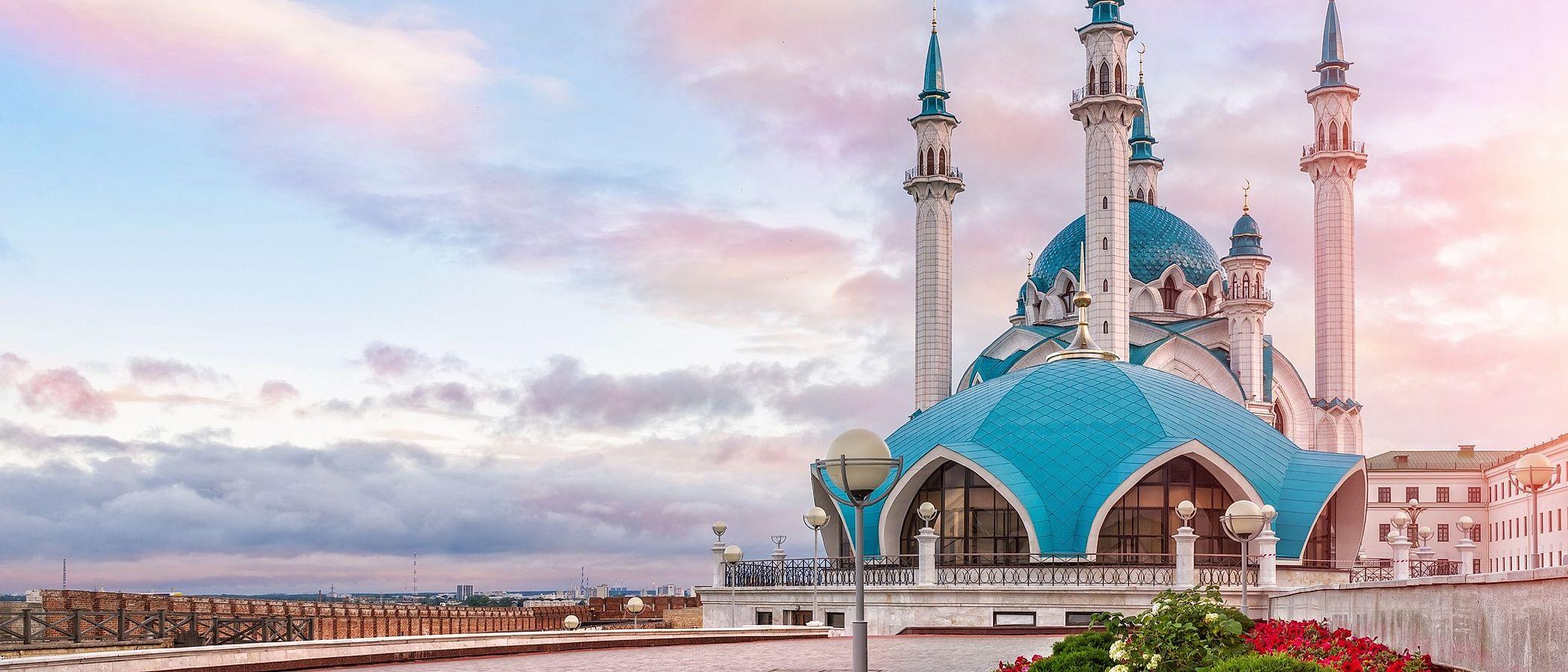 Kazan travel packages