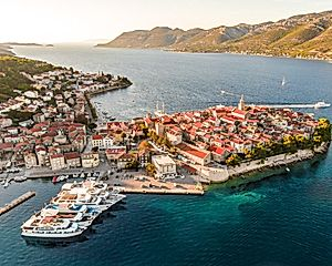2 Nights in Korcula