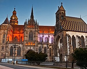 2 Nights in Kosice