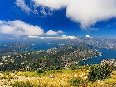 Best of Montenegro Private Tour