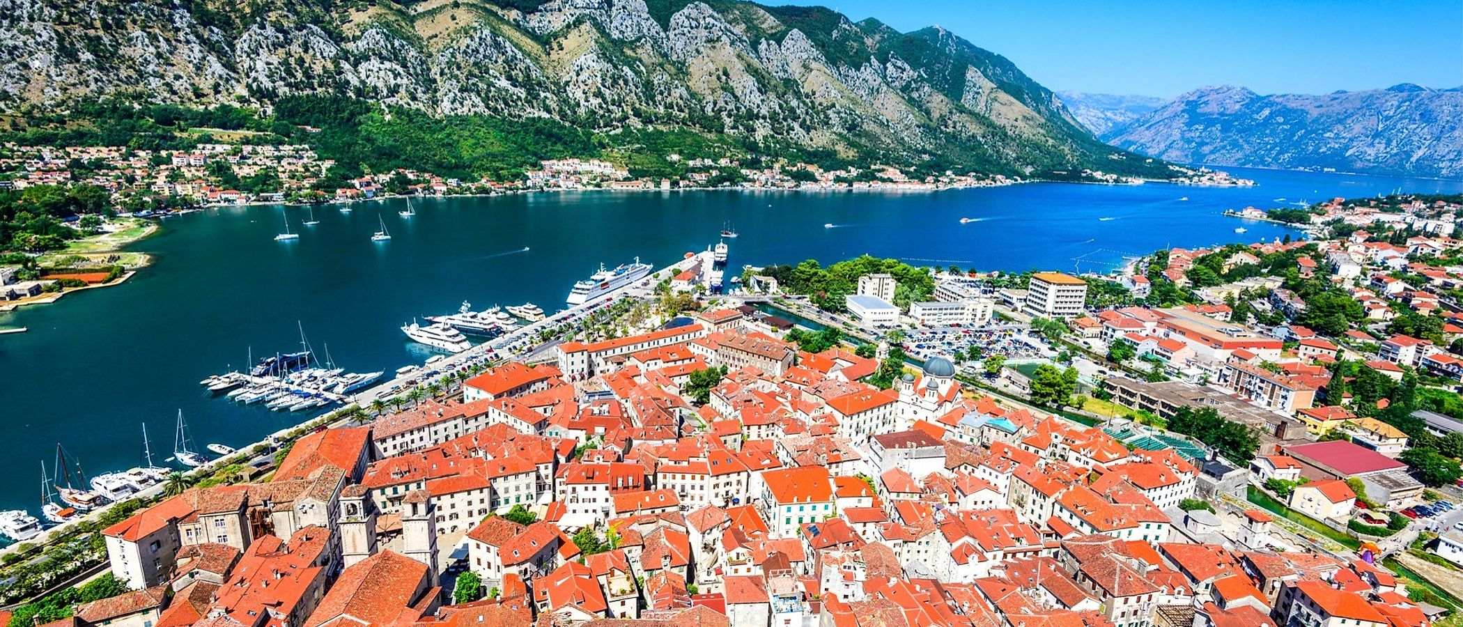 Kotor travel packages