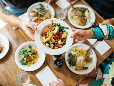 Krakow Food Tasting Group Tour