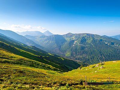 Zakopane and Tatra Mountains Small Group Tour