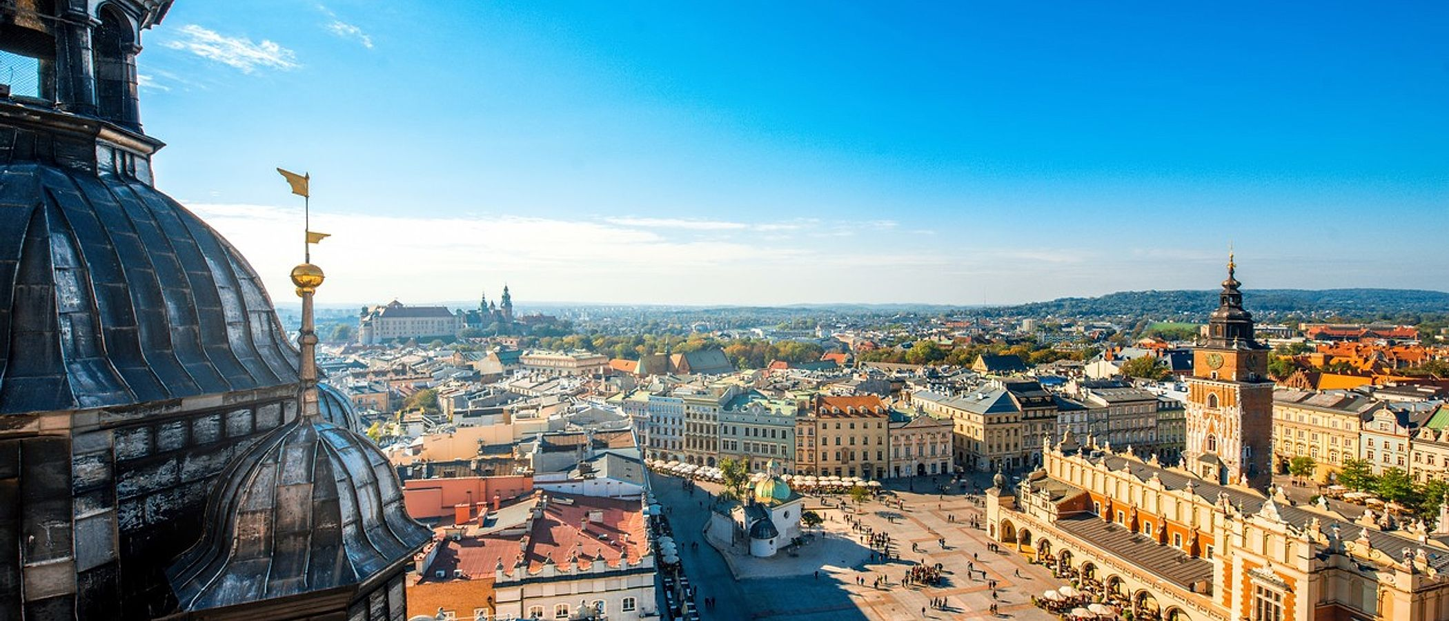 Krakow travel packages